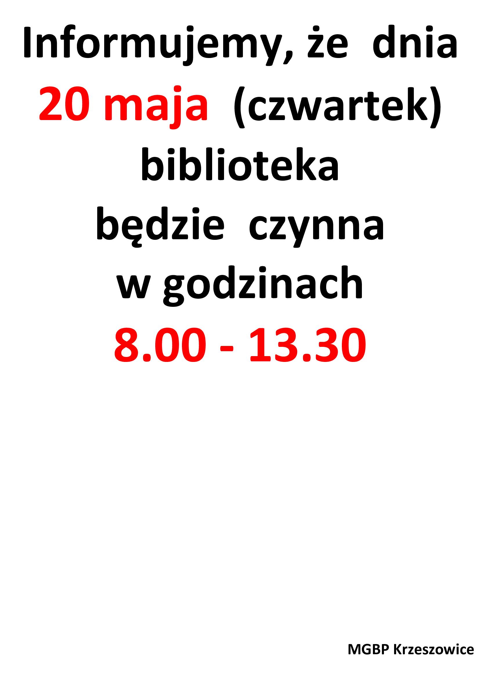 info_czwartek