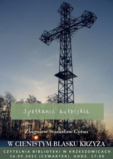 spotkanie_autorskie_zbigniew_stanislaw_cyran