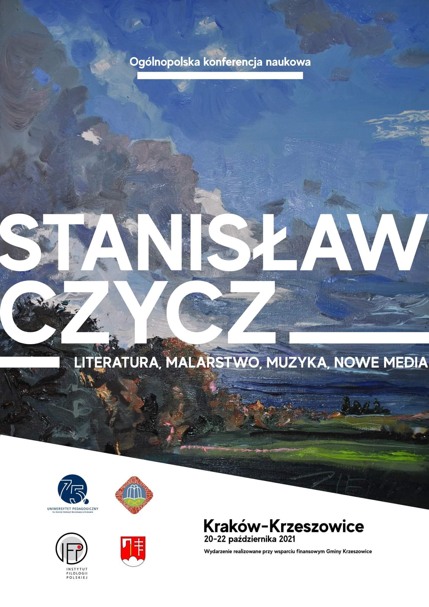 Czycz_konferencja_plakat