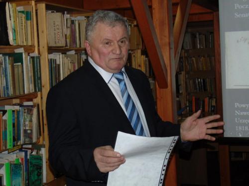 Jan Kanty Wójcik
