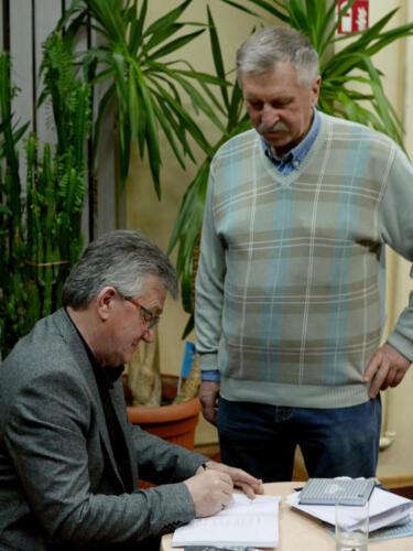 Krzysztof Ślusarczyk