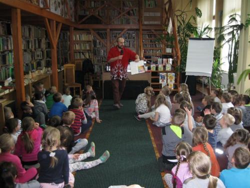 spotkanie z autorami dla dzieci 10