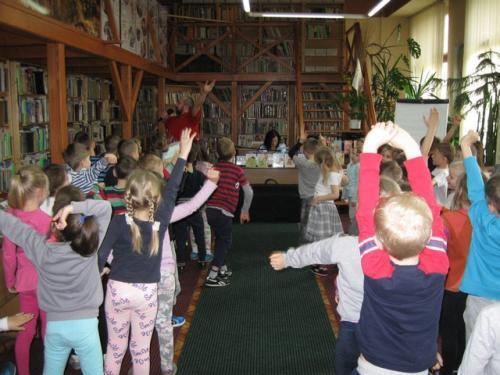spotkanie z autorami dla dzieci 11