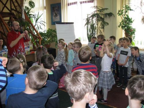 spotkanie z autorami dla dzieci 12