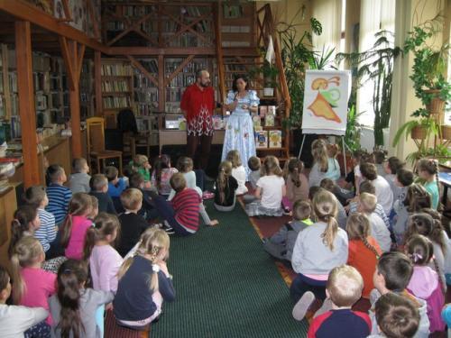 spotkanie z autorami dla dzieci 15