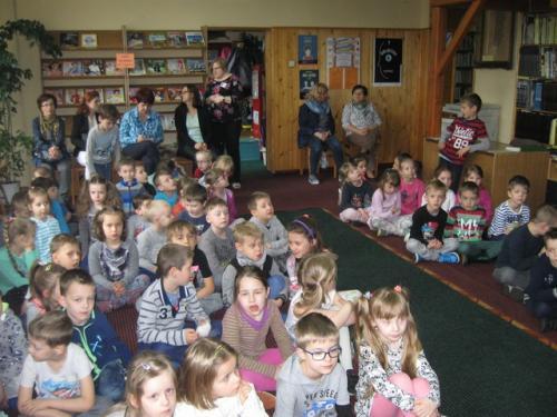 spotkanie z autorami dla dzieci 2