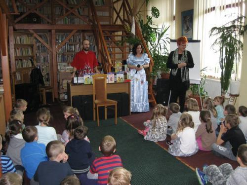 spotkanie z autorami dla dzieci 3