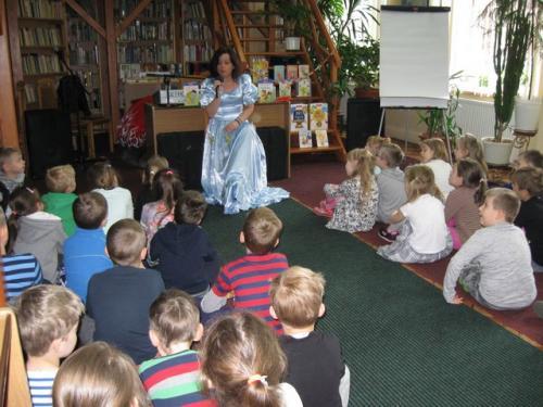 spotkanie z autorami dla dzieci 4