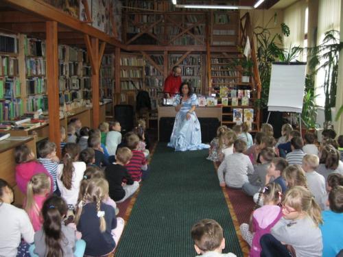 spotkanie z autorami dla dzieci 5