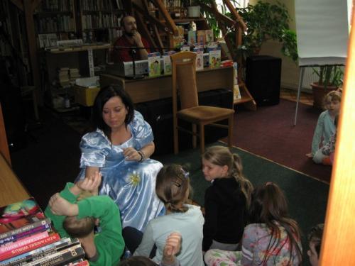 spotkanie z autorami dla dzieci 6